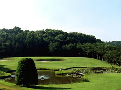 JGMゴルフクラブ霞丘コース<br />(旧:霞丘カントリークラブ)の写真