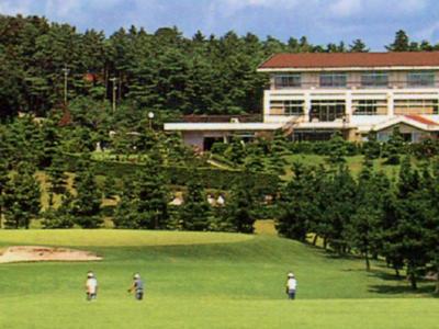 JGM霞丘ゴルフクラブ