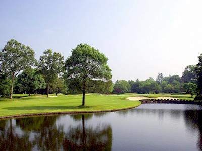 アスレチックゴルフ倶楽部の写真
