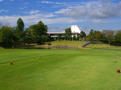 カバヤゴルフクラブの写真