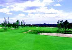 城里ゴルフ倶楽部の写真
