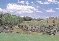 ゴルフ倶楽部セブンレイクスの写真