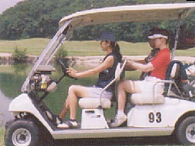 ゴルフ倶楽部セブンレイクス