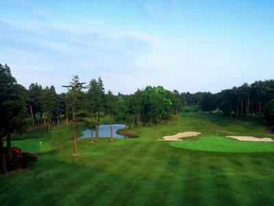 ザ・ゴルフクラブ竜ヶ崎の写真