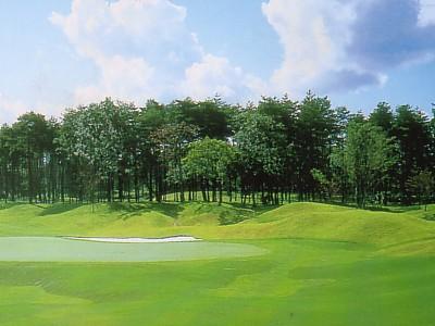 ザ・ゴルフクラブ竜ヶ崎
