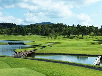 サミットゴルフクラブの写真