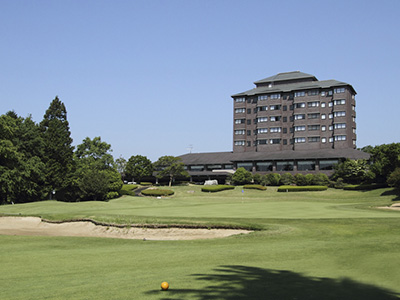 マナゴルフクラブの写真