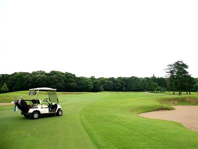 坂東ゴルフクラブ(旧 新東京ゴルフクラブ)