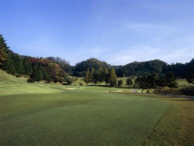 水府ゴルフクラブの写真