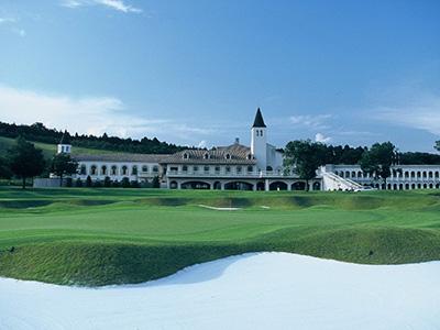 セゴビアゴルフクラブ<br />イン<br />チヨダの写真