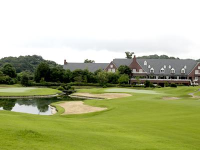 新セント・フィールズゴルフクラブの写真