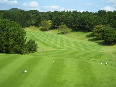 かさまフォレストゴルフクラブ<br />(旧タイホーCC)の写真