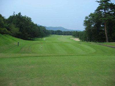 ゴルフ5カントリー かさまフォレスト(旧:かさまフォレストゴルフクラブ)