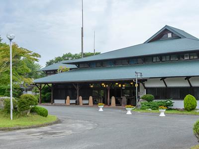 高萩カントリークラブ