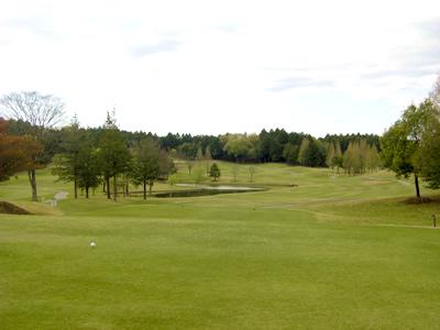 玉造ゴルフ倶楽部<br />捻木コースの写真