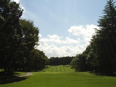 玉造ゴルフ倶楽部<br />若海コースの写真