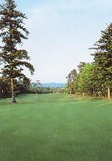 筑波東急ゴルフクラブの写真