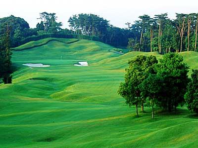霞南ゴルフ倶楽部(旧:利根ゴルフ倶楽部)