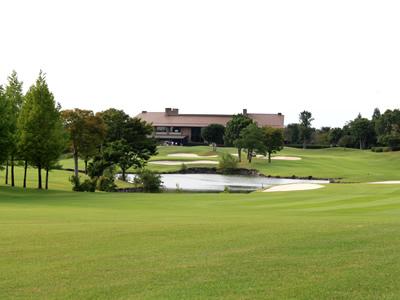 豊里ゴルフクラブの写真