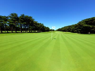 取手国際ゴルフ倶楽部の写真
