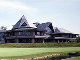 富士OGMゴルフクラブ出島コースの写真