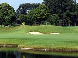 出島ゴルフクラブ(旧:富士OGMゴルフクラブ出島コース)