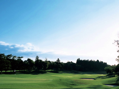 ワンウェイゴルフクラブ<br />(旧:ホワイトバーチCC)の写真