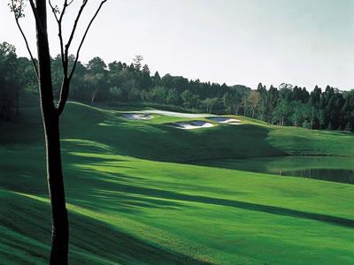 美浦ゴルフ倶楽部の写真
