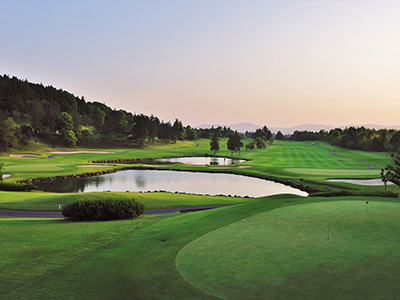 JGMゴルフクラブやさと石岡コース<br />(旧:やさと国際GC)の写真