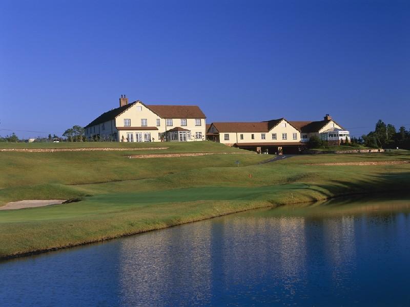 セントラルゴルフクラブ NEWコースの写真