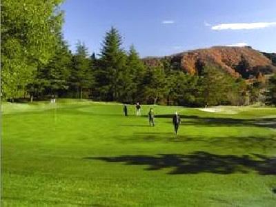 足利城ゴルフ倶楽部