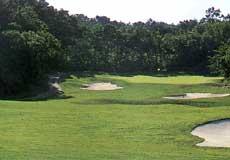 スーパーゴルフカントリー倶楽部<br />益子コースの写真