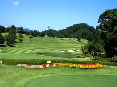ハーモニーヒルズゴルフクラブ<br />(旧イトーピア栃木GC)の写真