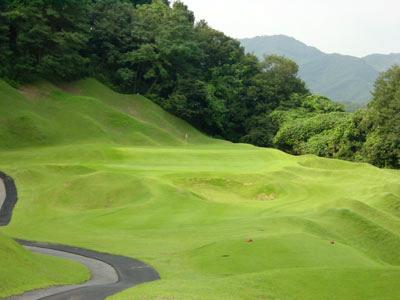 岩舟ゴルフ倶楽部