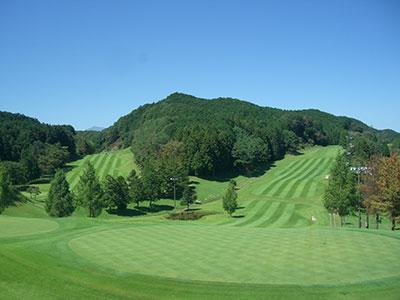 ラインヒルゴルフクラブの写真