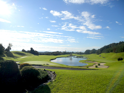 JGMゴルフクラブ<br />宇都宮コース<br />(旧:宇都宮ロイヤルGC)の写真