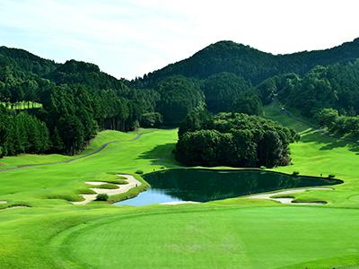 エヴァンタイユゴルフクラブの写真