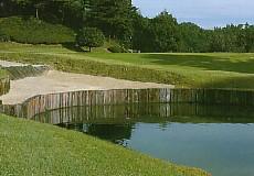 思い川ゴルフ倶楽部の写真