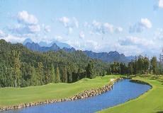 オリムピック・スタッフ都賀ゴルフコースの写真