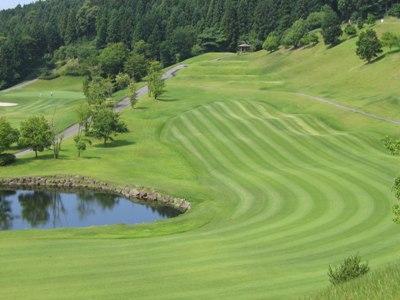 ゴルフ倶楽部ゴールデンウッド