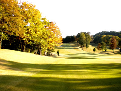 皐月ゴルフ倶楽部<br />鹿沼コースの写真