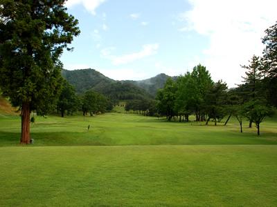 佐野ゴルフクラブの写真