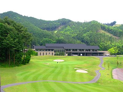 双園ゴルフクラブ<br />栃木コースの写真