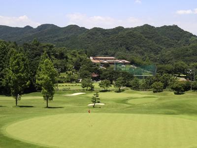 鷹ゴルフ倶楽部の写真