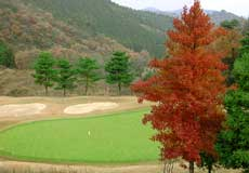 TOCHIGI North Hills Golf Cours...
