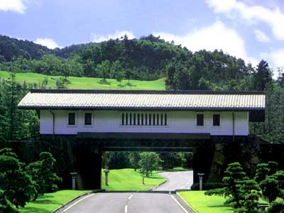 TOCHIGI North Hills Golf Course (旧:太郎門)...