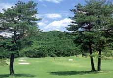 大田原ゴルフ倶楽部<br />(旧チサンカントリークラブ黒羽)の写真