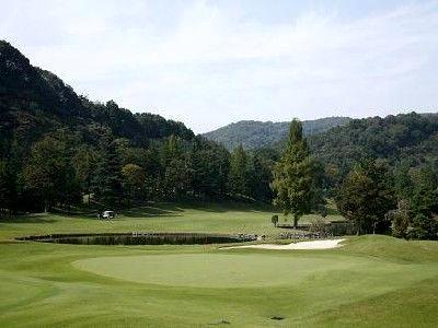 栃木ヶ丘ゴルフ倶楽部の写真