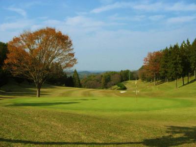 エースゴルフ倶楽部<br />茂木コースの写真