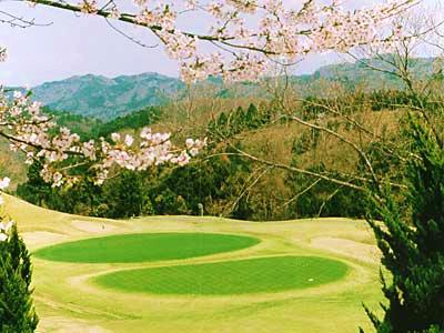 エースゴルフ倶楽部 茂木コース(閉鎖)